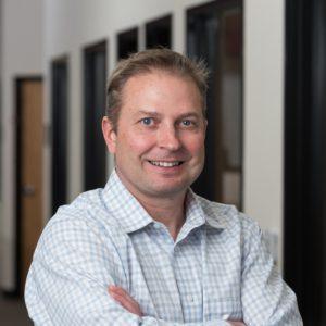 Jeff Allen, PhD